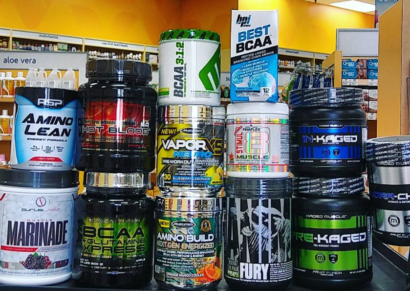 Supplements for Strength Athletes: What's Changing, What's