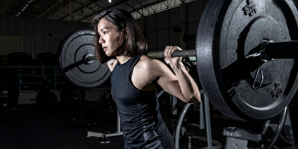 Who Should Perform Back Squats