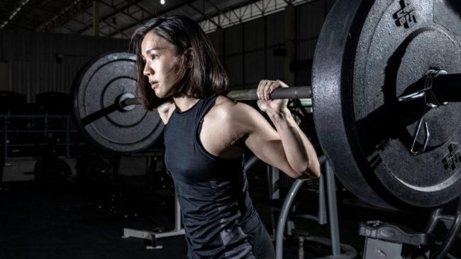 Who Should Perform Back Squats