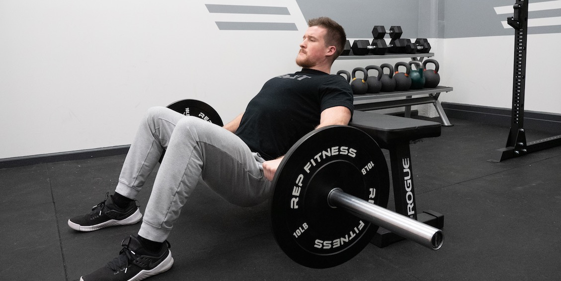 6 Things I Learned from 6 Months of Hip Thrusts - BarBend