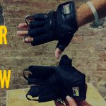 Grip Power Pad Pro Lifting Glove