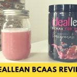 dealLean BCAAs for Women