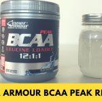 Inner Armour BCAA Peak Leucine Loaded