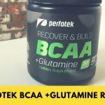 Perfotek BCAA +Glutamine