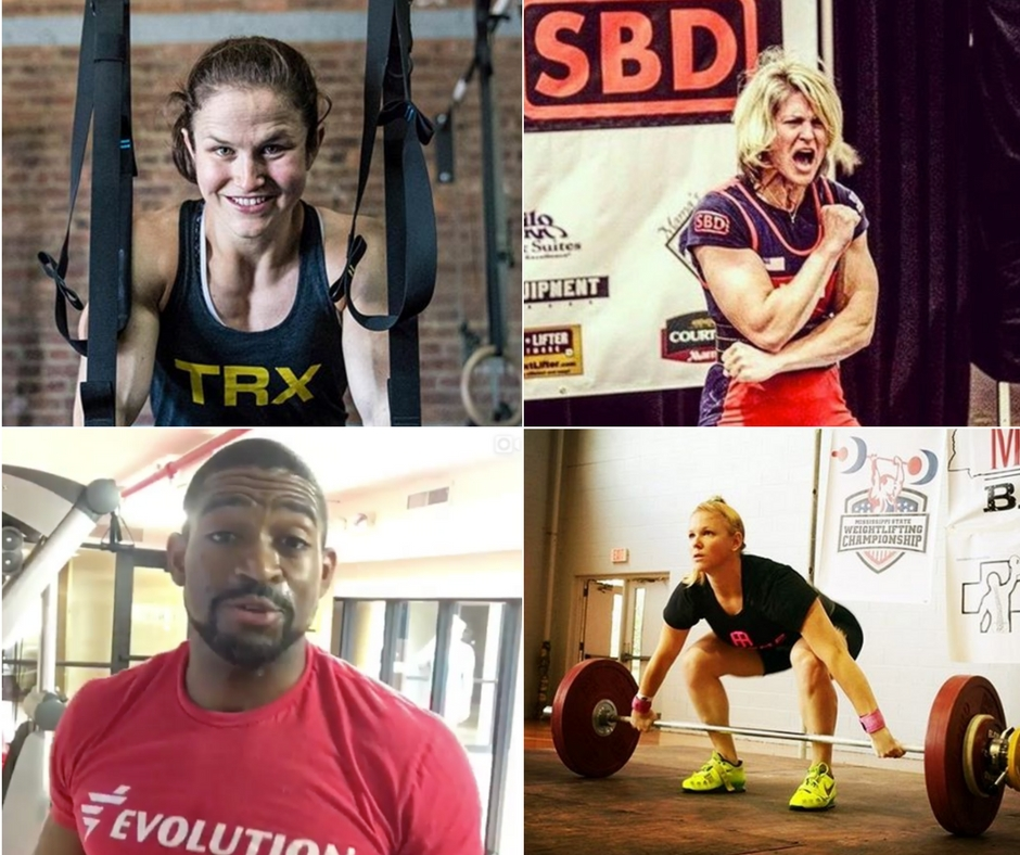 6 Elite Strength Athletes Share Their Best Hotel Workouts