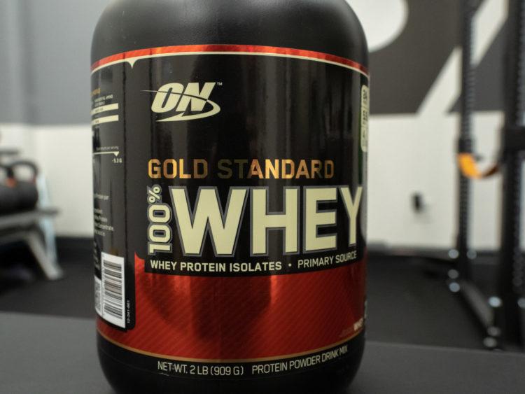 optimum nutrition gold standard bench