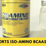 MAN Sports ISO-AMINO BCAAs