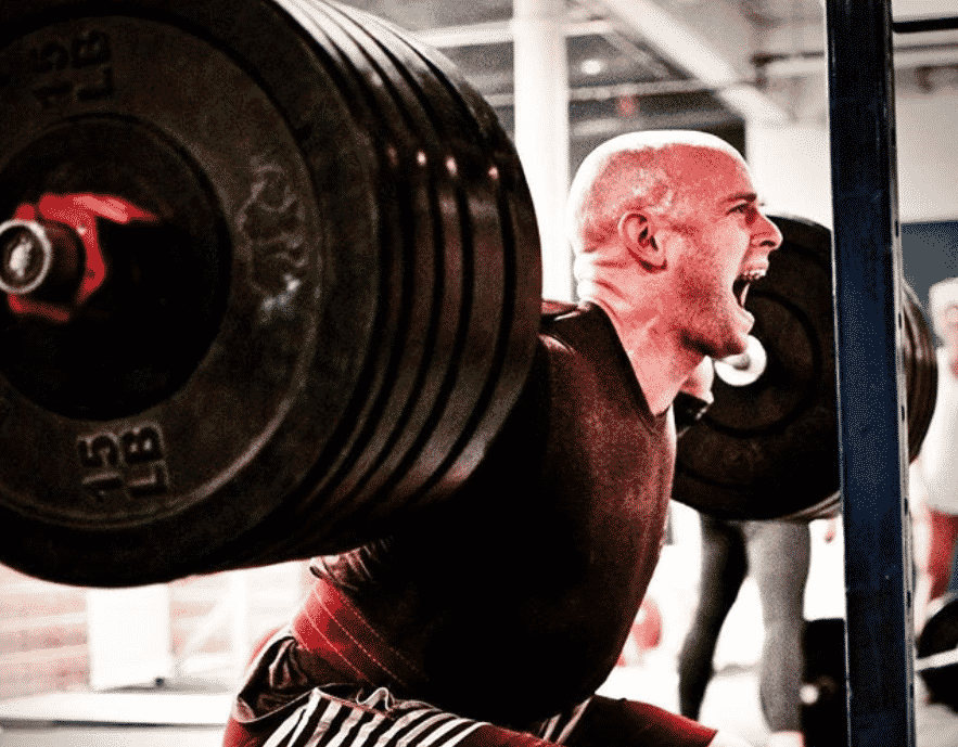 Why 20-Rep Squats Are the Best and Worst Thing Ever - BarBend
