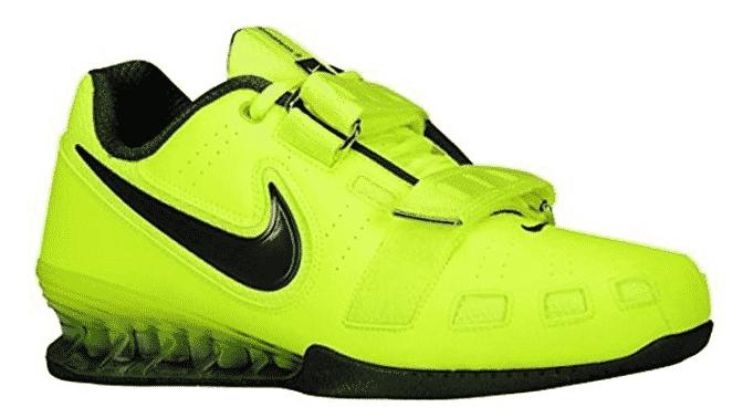 5525c6707295a Nike Romaleos 2 Vs. Nike Romaleos 3 - BarBend