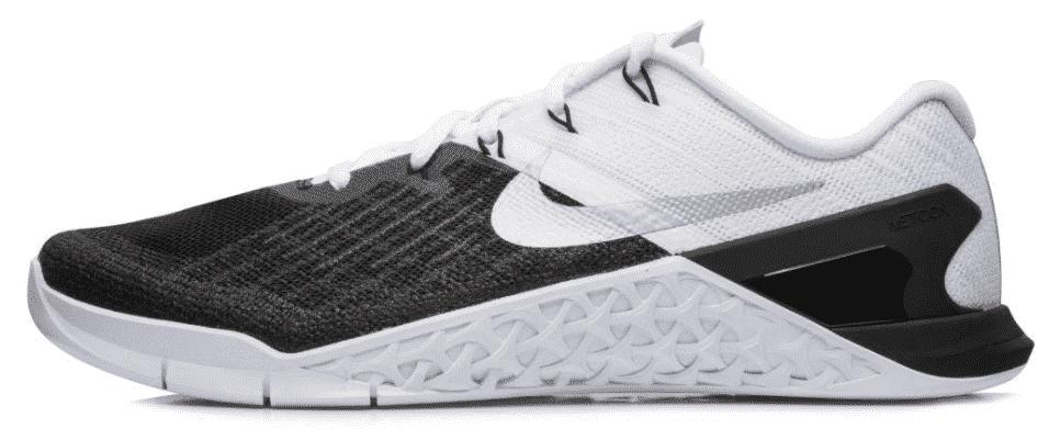 size 40 82e17 1709b Nike Metcon 3 Construction
