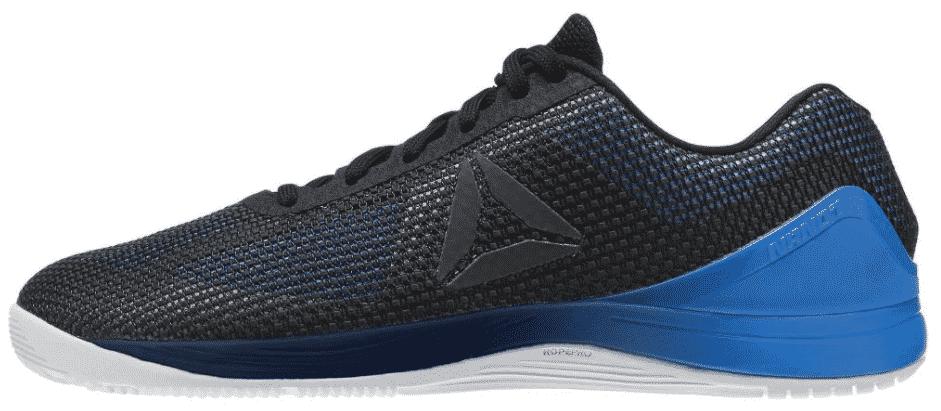 NOBULL vs. Nike Metcon 3 vs. Reebok CrossFit Nano 7 BarBend