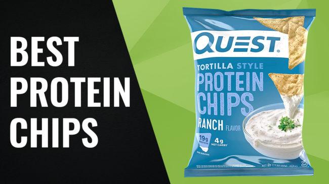 Best Protein Chips