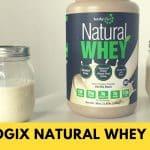 Bodylogix Natural Whey