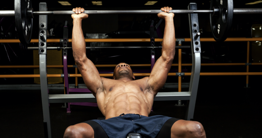 Choosing Incline, Decline, and Flat Bench Press
