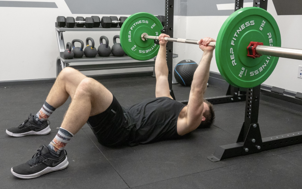 Floor Press Guide How-To