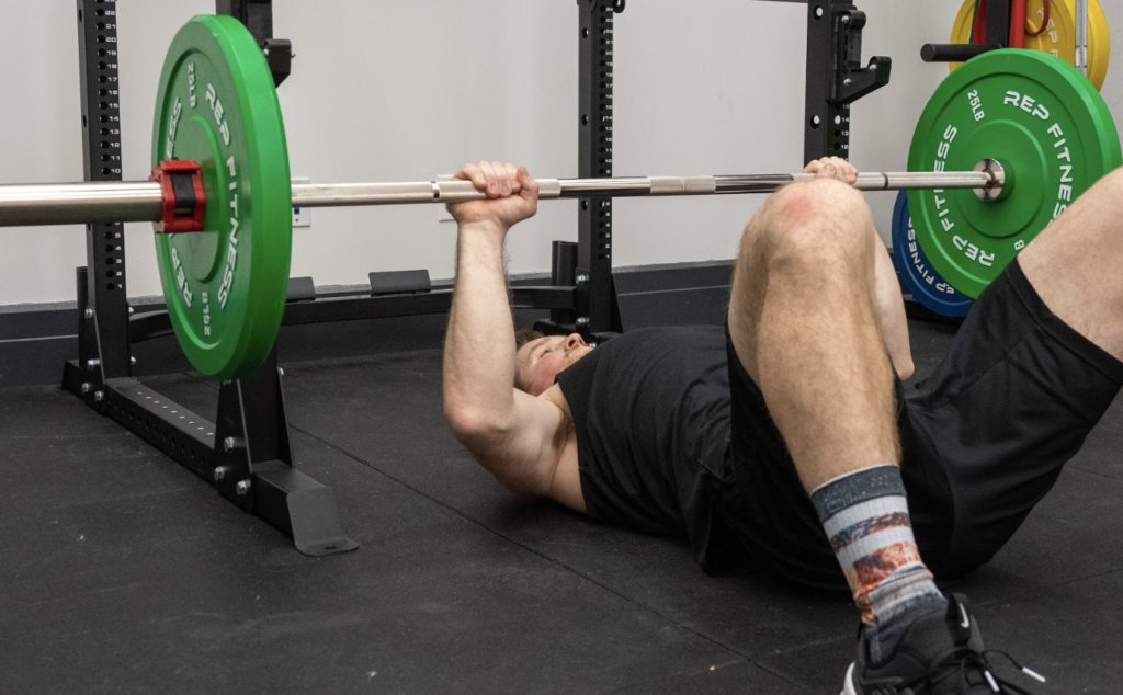 Floor Press Guide How-To Contact and Press