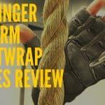 Harbinger BioForm™ Wristwrap Gloves