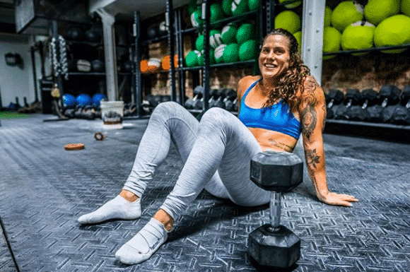 13d4f3078d52 Barefoot Strength Training  Here s The Deal - BarBend