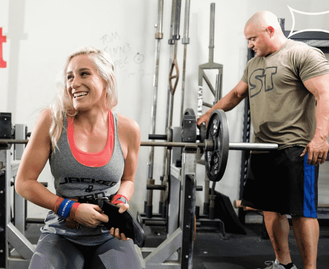 Female Powerlifters Share the Weirdest Things Guys Say to