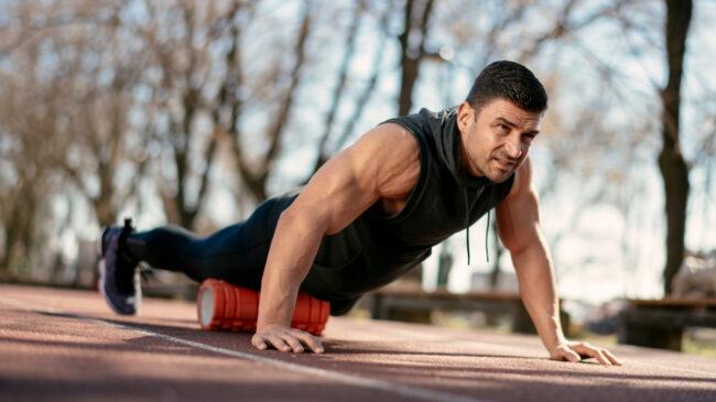 Best Foam Roller Exercises for the Quad