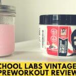 Old School Labs Vintage Blast