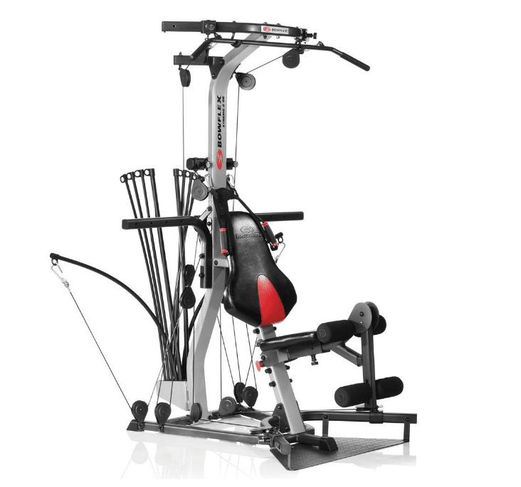 Bowflex Xtreme 2 SE Home Gym Review