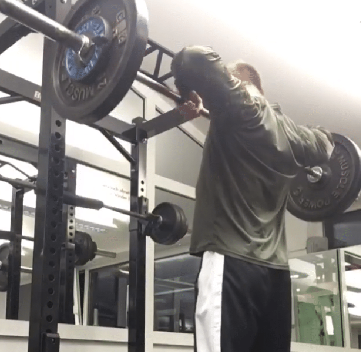 CABLE ROWS VS BARBELL ROWS REDDIT - The 30 Best Back Workout