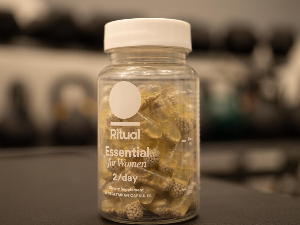 Ritual Essential
