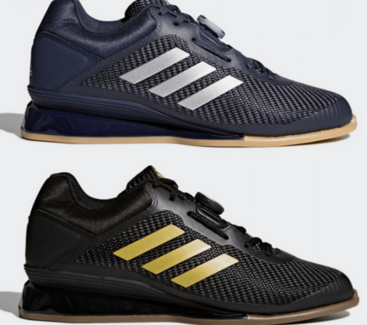 sports shoes 6f1f2 eda46 Adidas Fans What Are Your Thoughts On the New Lifter Colorways - BarBend
