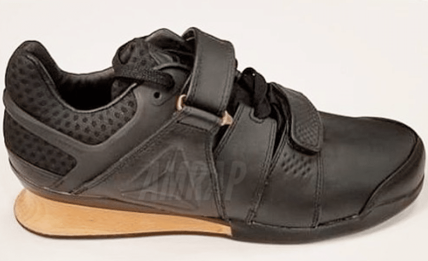 2e62ae20b67043 Reebok Is Coming Out With a Wood Heel Legacy Lifter - BarBend