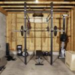 Rogue W-4 Garage Gym