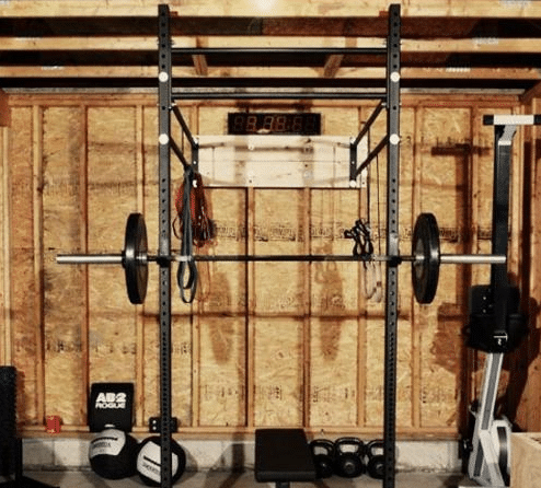How to build a crossfit home gym askmen