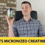 AI Sports Nutrition Micronized Creatine
