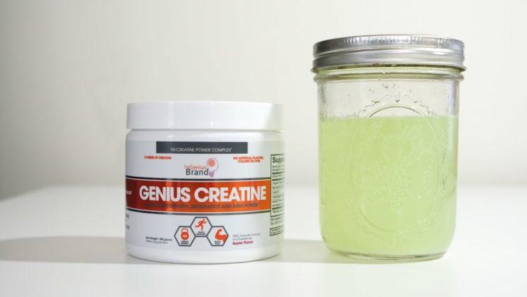 The Genius Brand Creatine Review