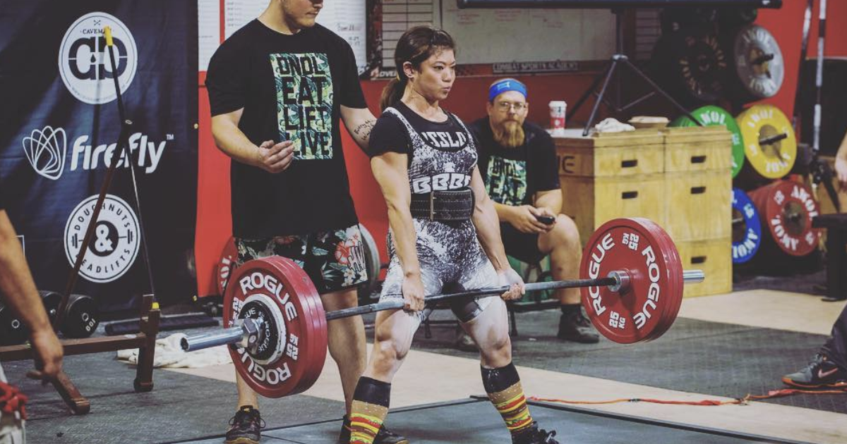6 Elite Powerlifters Share the Most Underrated Accessory