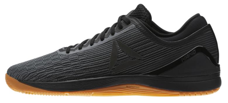 2b735b03f52 Nike Metcon 4 Vs. Reebok CrossFit Nano 8 Flexweave - BarBend