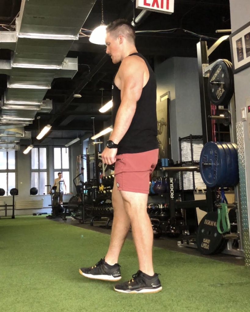 Pistol Squat – Form, Muscles Worked, and How-To Guide - BarBend