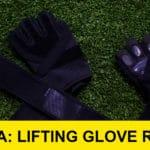 Aoliga Workout Gloves