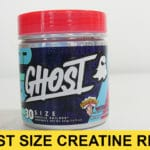 Ghost Size