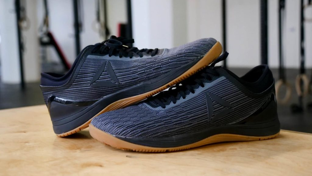 ecb73c6901a Reebok CrossFit® Nano 8 Flexweave Review - BarBend
