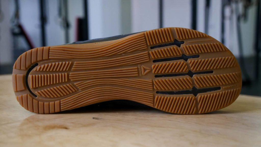 29fc4312e462 Reebok CrossFit® Nano 8 Flexweave Review - BarBend
