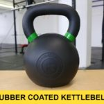 Rogue Fitness Rubber Coated Kettlbell