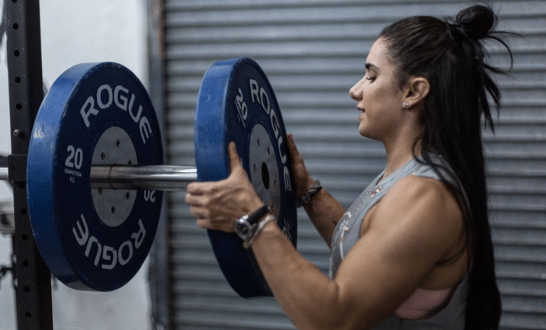 Powerlifting Slows the Aging Process. Here's Why