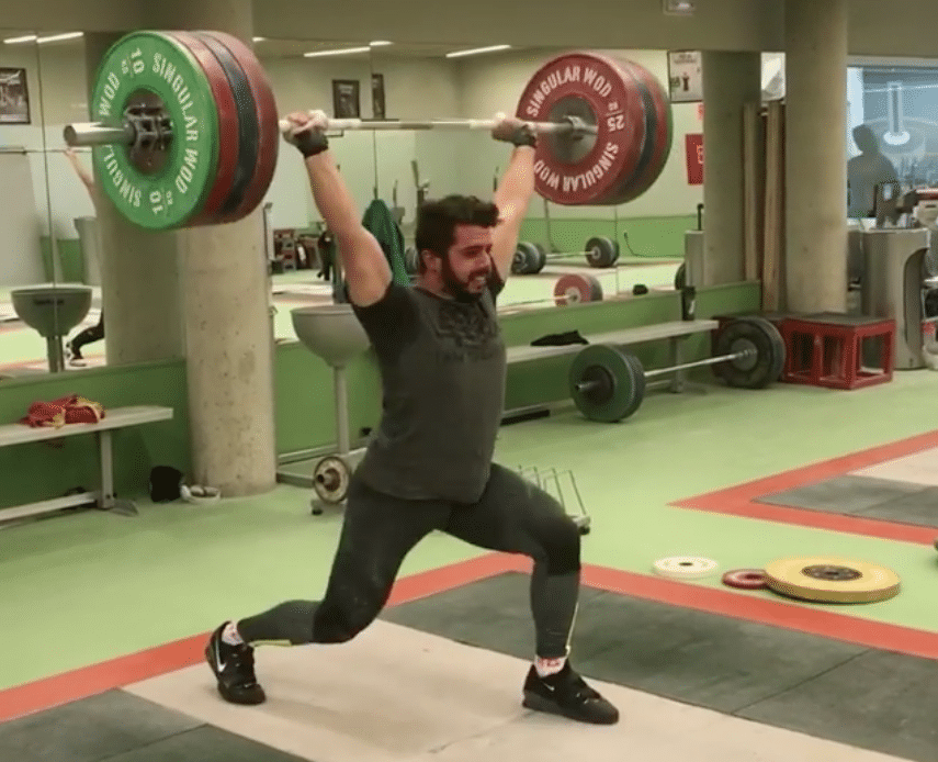 Clean And Press Vs Clean And Jerk Which One Should You