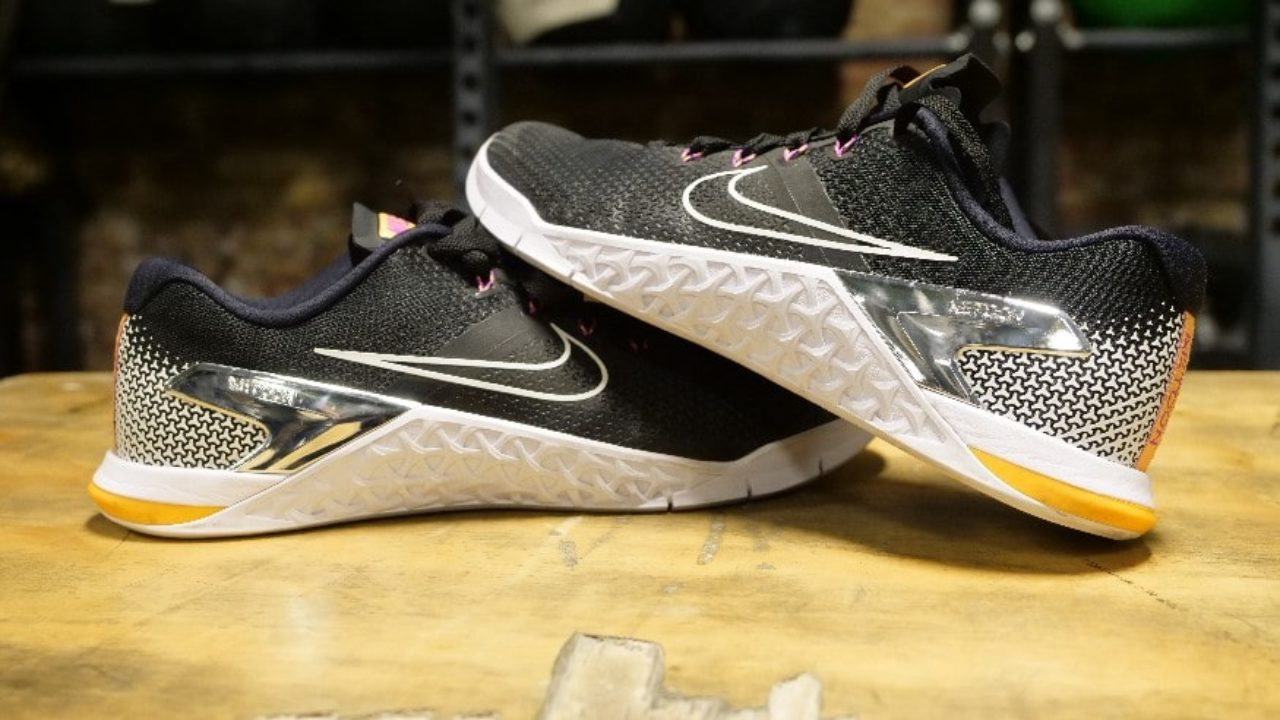 Nike Metcon 4 Review — The Best Training Shoe for 2018  06d865714a