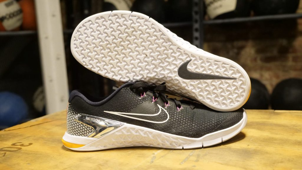 ccc9a8173cf4a Nike Metcon 4 Review — The Best Training Shoe for 2018
