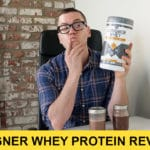 Designer Protein Native Whey Isolate