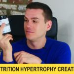 Elivate Nutrition Hypertrophy