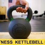 Rep Fitness Kettlebell