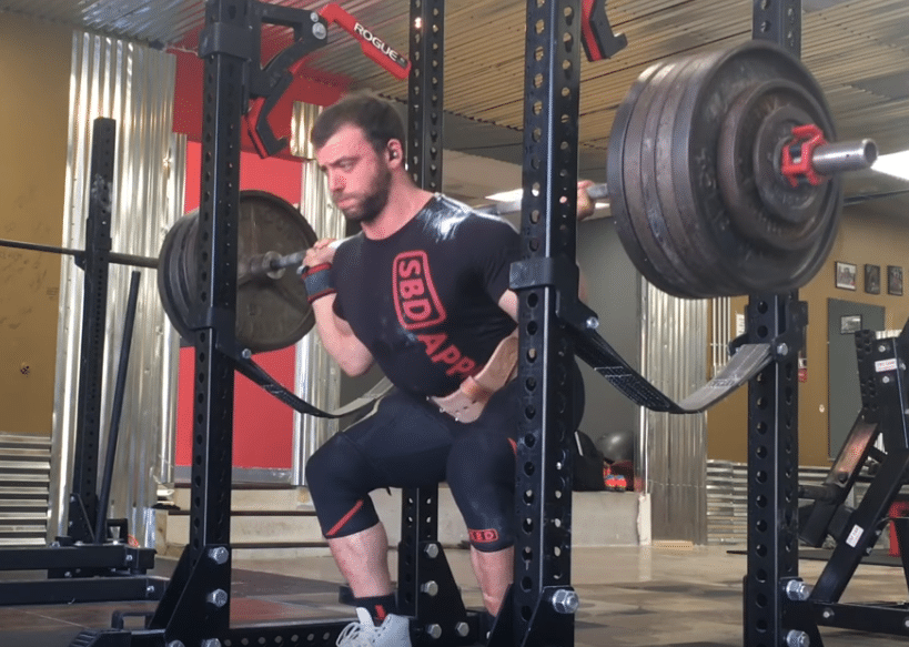 83e4481281d18a Use These 3 Squat Variations to Build Stronger Legs - BarBend